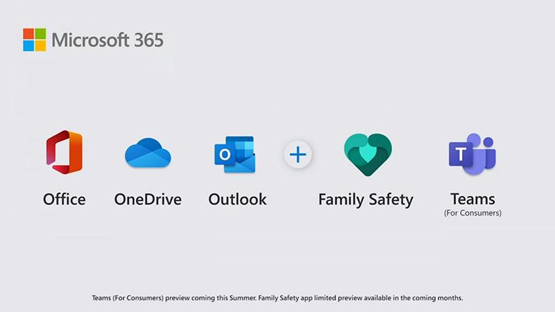 Microsoft 365 Office控制面板用户界面改版 更简洁的照片 - 1
