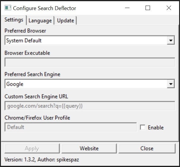 如何强制Win10始终选用指定的浏览器和搜索引擎的照片 - 2