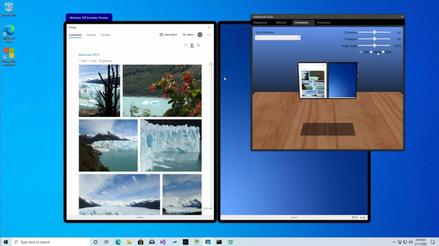 微软希望在Win10上为Chromium带来游戏手柄API支持的照片 - 1