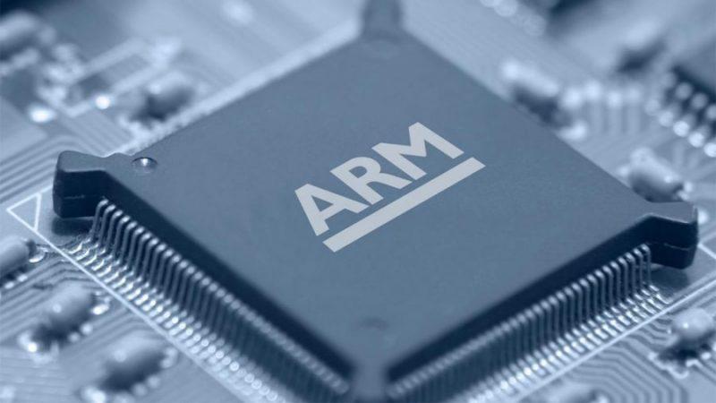 Windows PC也终将积极拥抱ARM处理器的照片 - 1