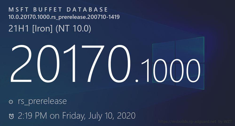 Win10 Build 20170发布:改进搜索体验 新版微软Launcher的照片 - 1