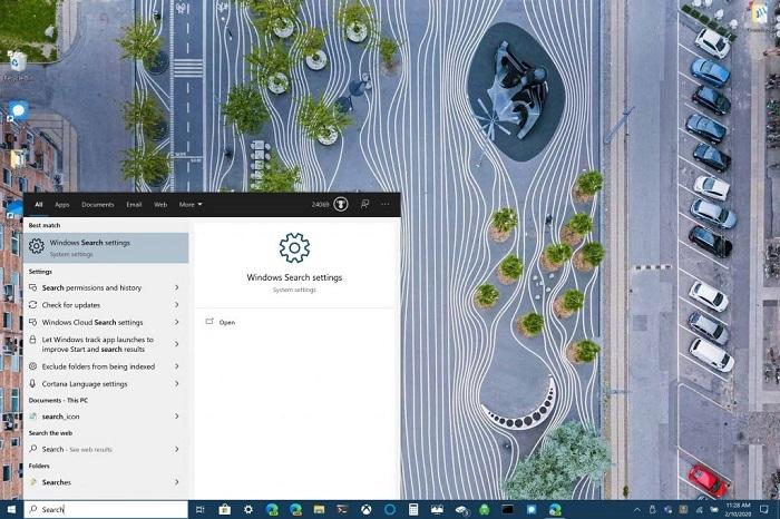 微软为Win10 v1809及后续版本带来改进的搜索体验的照片 - 1
