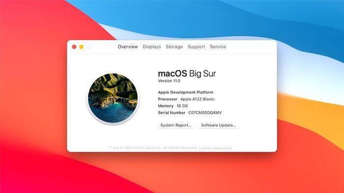 macOS换用ARM来势汹汹 Win10 ARM失败在哪里?的照片 - 1