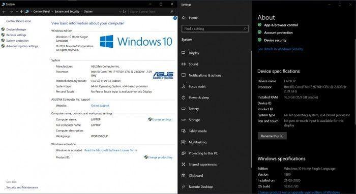 控制面板退休计划提上议程:微软加速迁移至设置应用的照片 - 3