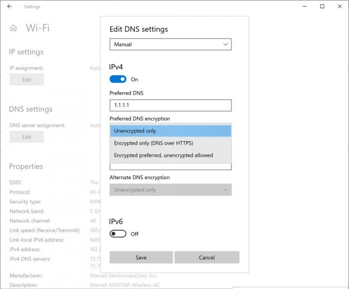 Win10 Build 20185发布:优化DNS设置 增强Your Phone应用的照片 - 2