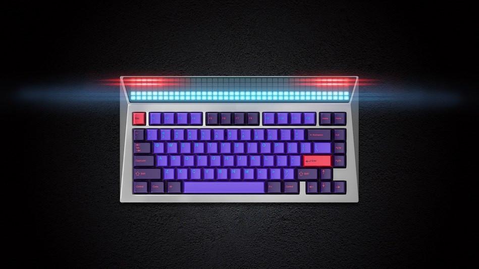 李楠打造的键盘新品曝光:3799元的照片 - 1