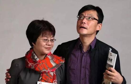 俞渝发公开信:谁给了李国庆威胁杀妻的底气?