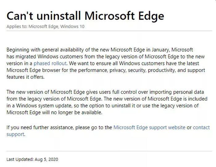 Edge无法卸载 引发诸多用户强烈不满的照片 - 2