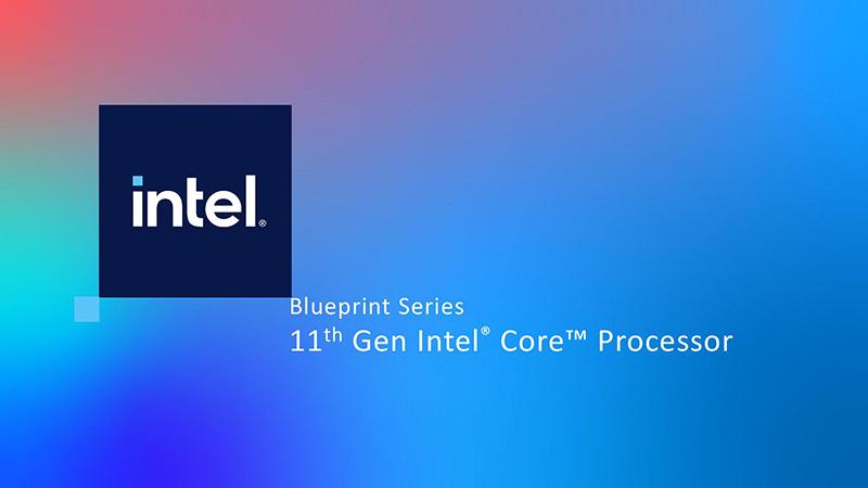 Intel 11代酷睿正式发布 近年来最大的一次飞跃的照片 - 1