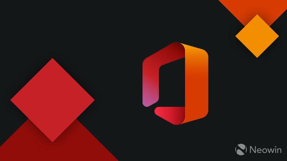 微软已开始邀请Insider成员测试全新改版的Office应用的照片 - 1