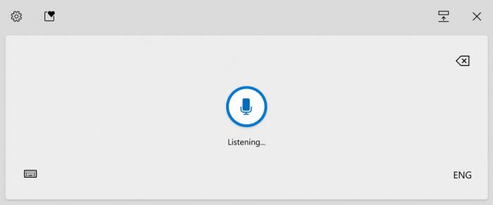 Win10下一步升级将大幅提升语音输入体验的照片 - 3