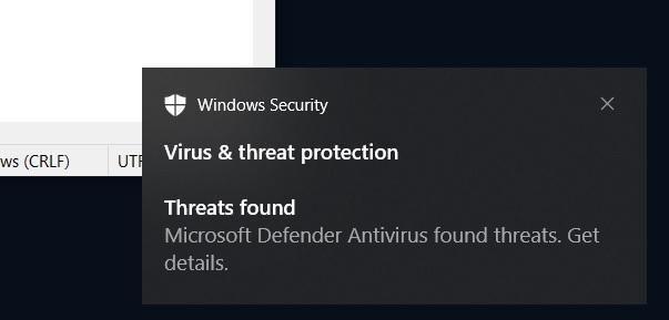 微软将修改HOSTS屏蔽Win10遥测数据视作一个严重的安全风险的照片 - 3