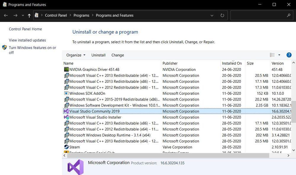 微软加速淘汰控制面板:Win10卸载应用会跳转到设置中的照片 - 3