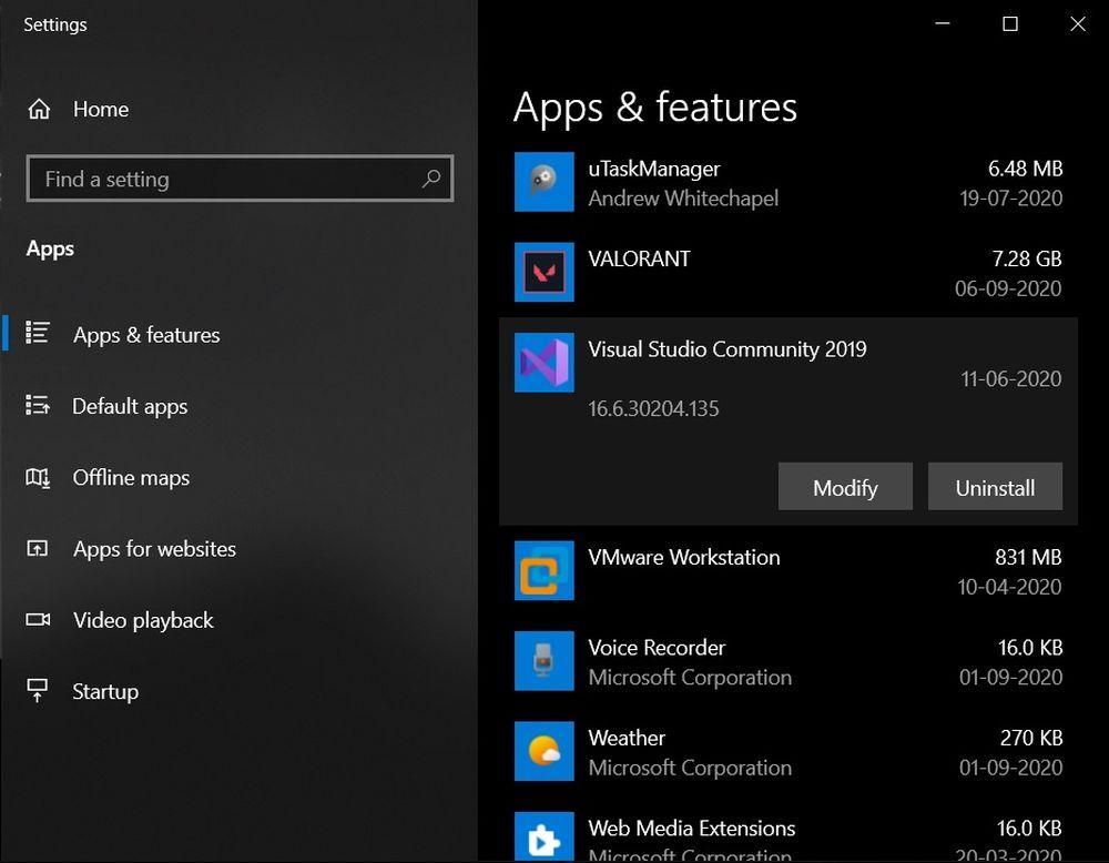 微软加速淘汰控制面板:Win10卸载应用会跳转到设置中的照片 - 4