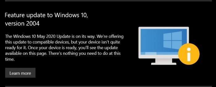 微软下决心修复Win10最糟糕的问题:令人恐惧的系统更新的照片 - 2