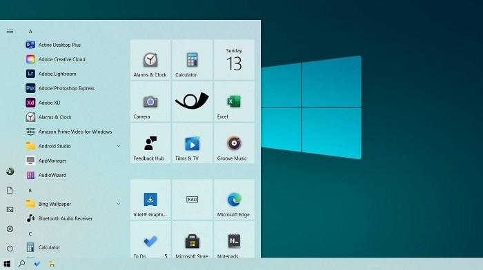 Win10 20H2陆续推送:微软换上新UI界面的照片 - 3