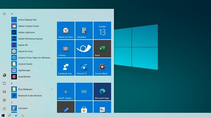 Win10 20H2陆续推送:微软换上新UI界面的照片 - 4