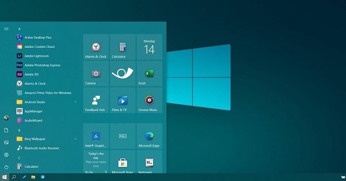 Win10 20H2陆续推送:微软换上新UI界面的照片 - 5