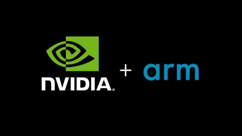 芯片行业最大并购交易:英伟达400亿美元收购ARM