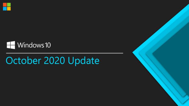 微软:还未准备好向所有用户开放Win10 October 2020更新的照片 - 1