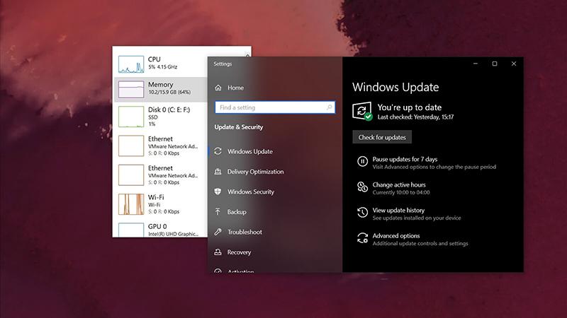 微软Chromium Edge强制更新被指拖慢Win10系统的照片