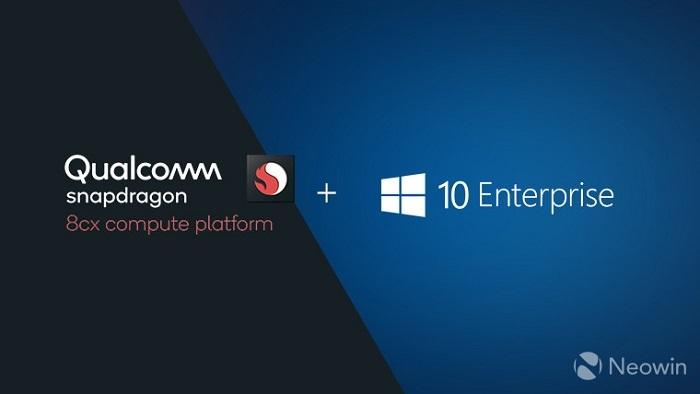 微软高通联合宣布:App Assure即将登陆Windows on ARM平台