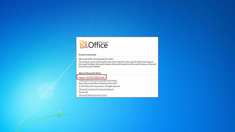 微软宣布Office套件即将发生的变化 2010版下月结束支持