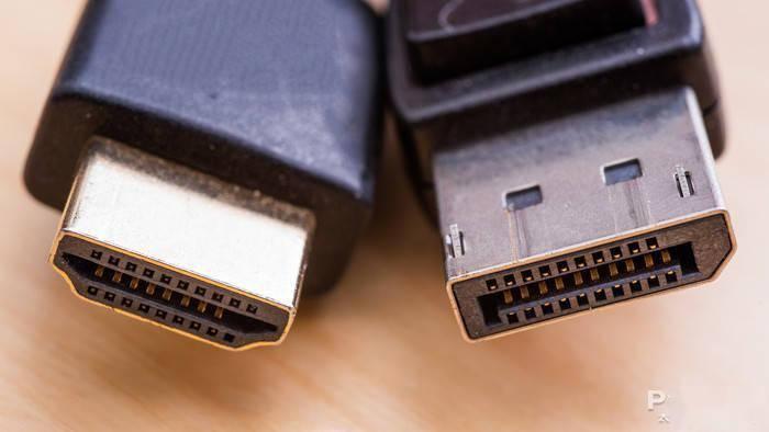 DP vs HDMI 谁才是游戏玩家最佳选择?