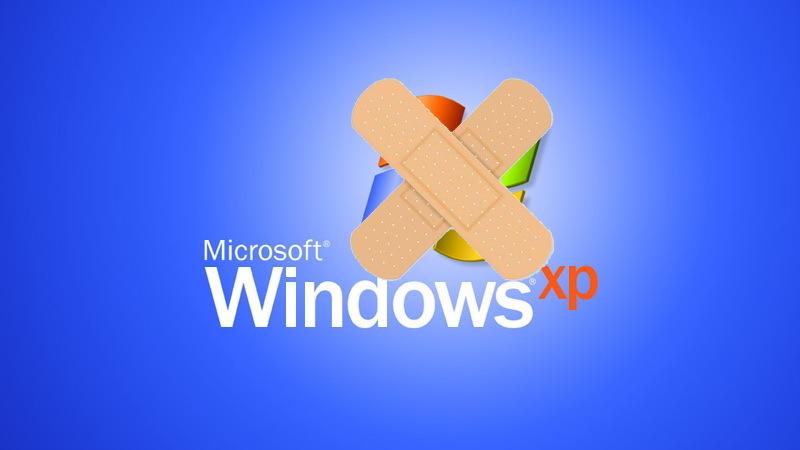 Windows XP泄露源代码已被成功编译为可开机操作系统的照片 - 1