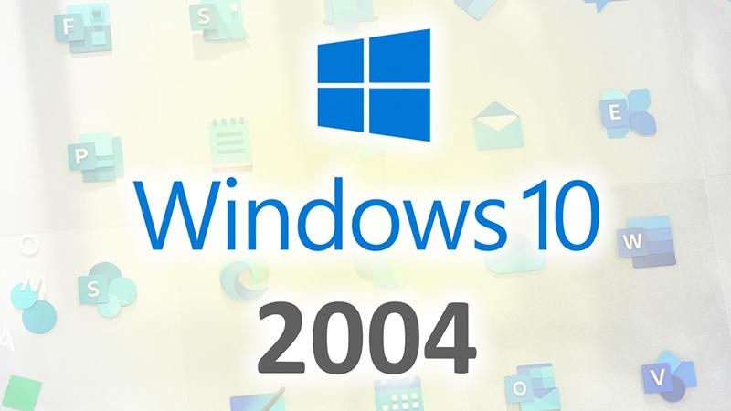 Win10 v2004迎来KB4577063更新 版本号升至19041.546的照片 - 1