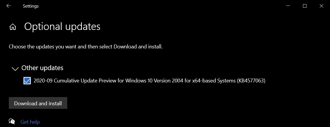 最近的Win10更新确认修复了破坏网络连接的bug的照片 - 3