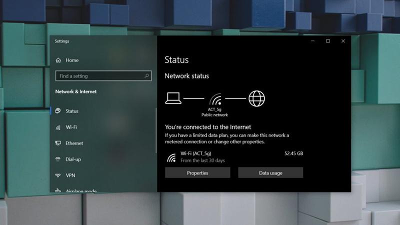 最近的Win10更新确认修复了破坏网络连接的bug的照片 - 1