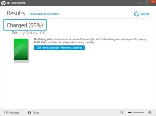 Win10更新KB4583263将提高惠普设备的电池续航时间的照片 - 2