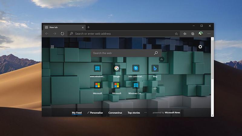微软正努力让Chrome和Edge的滚动更加流畅