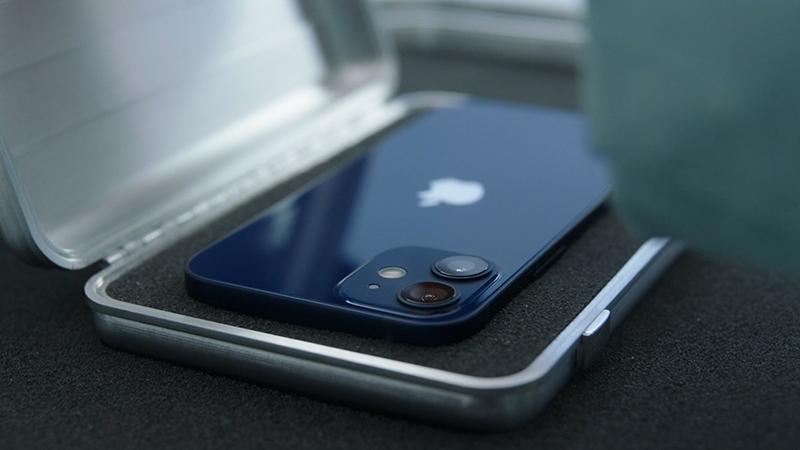 苹果发布iPhone 12 mini 尺寸变小 性能不变