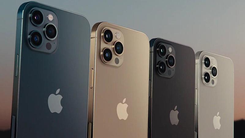 iPhone 12系列国行价格公布:最低5499元,顶配11899元