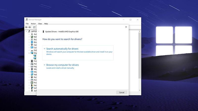 微软提升Win10安全性:阻止安装未经认证的驱动程序的照片