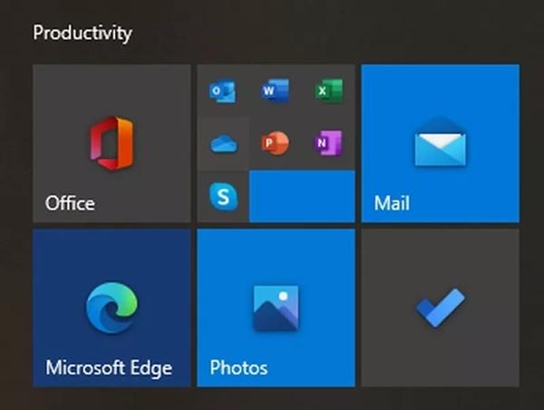 微软被指开展Win10强制安装Office程序的灰度测试的照片 - 2