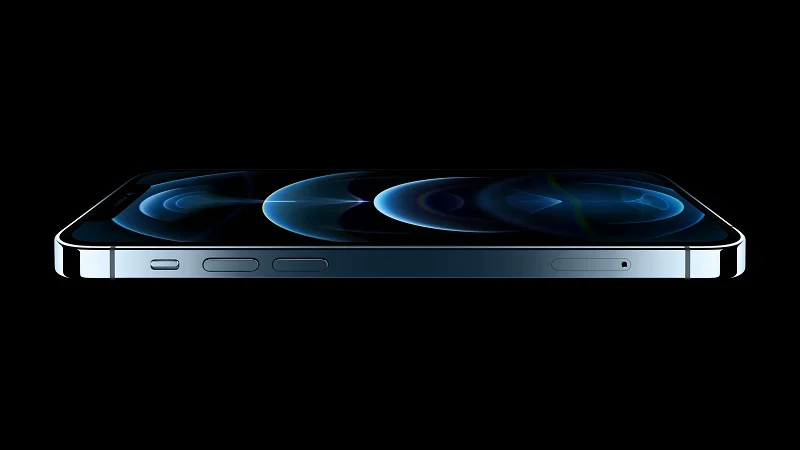 苹果将对电商平台违规降价iPhone 12者罚款40万元/台的照片 - 1