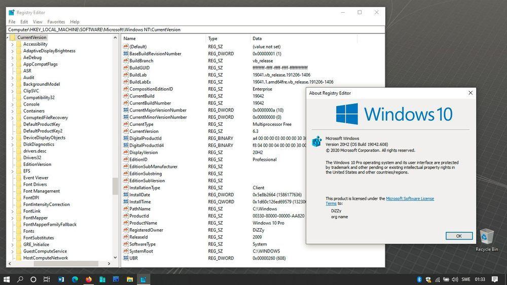 "Win10 Build 19042.608发布:任务栏新增""Meet Now""按钮的照片 - 2"