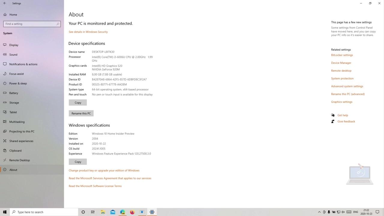 Dev频道再获累积更新 微软用于测试Win10服务管道的照片 - 4