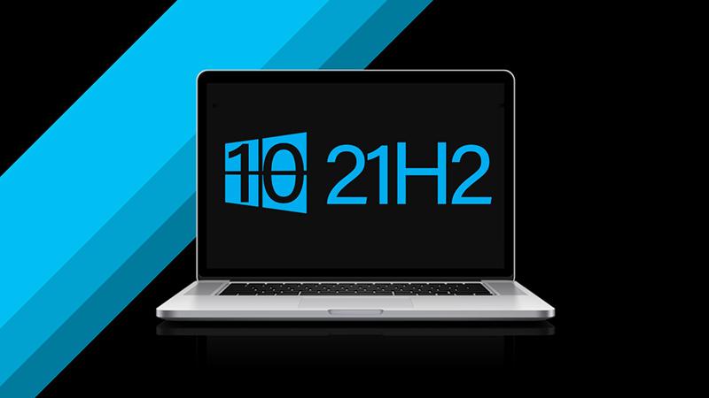 新消息称Win10 21H2将于6月发布RTM版的照片 - 1