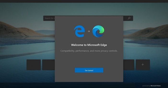 微软开始在Win10任务栏上推荐Edge浏览器的照片 - 2