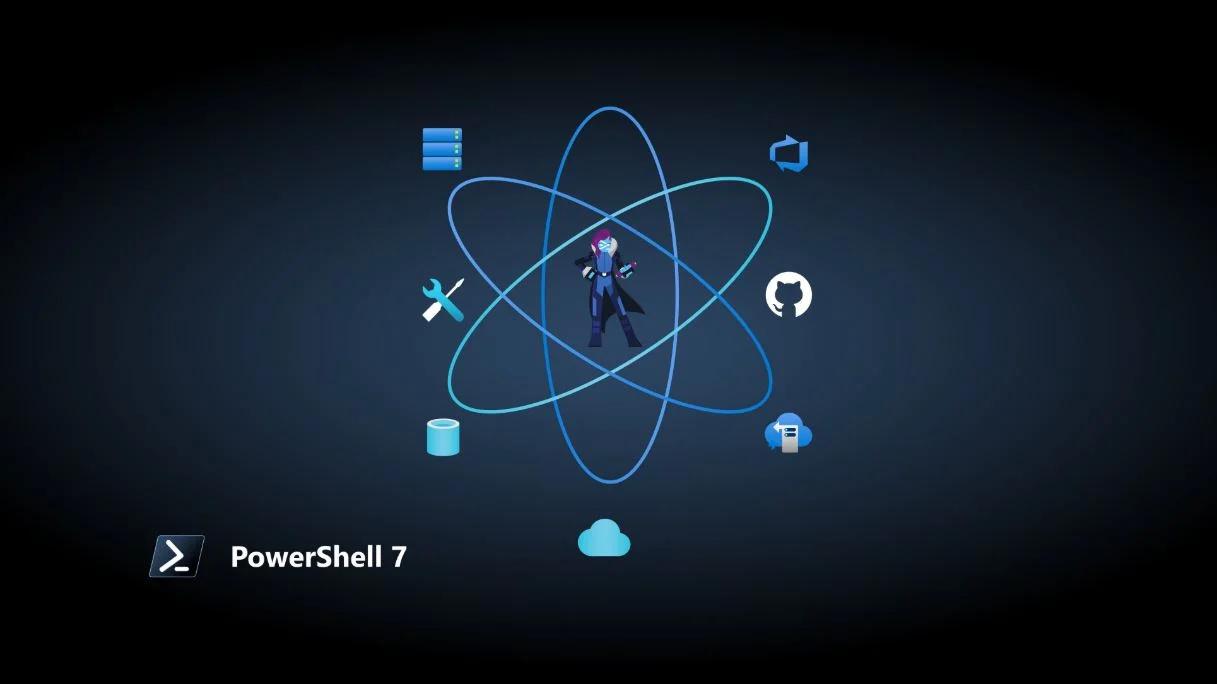 微软正式发布PowerShell 7.1:稳定性大幅提升