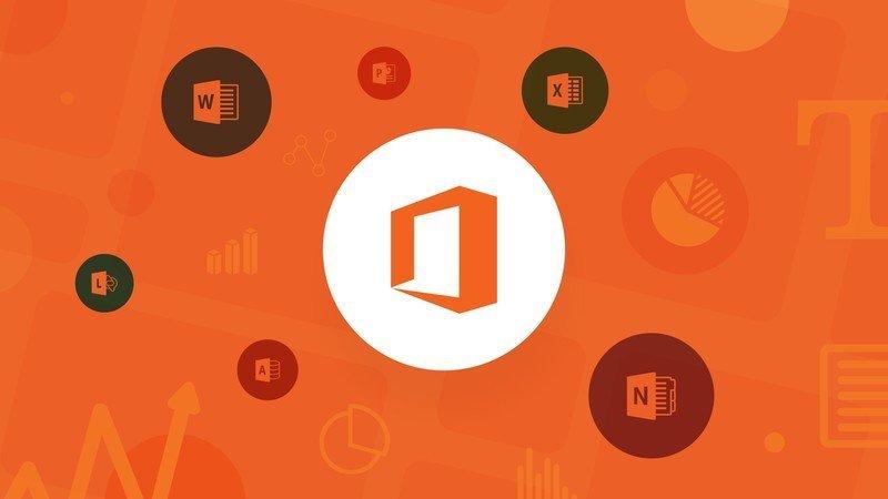 微软:将推出适用于M1 Mac设备的Office 2019通用版本的照片