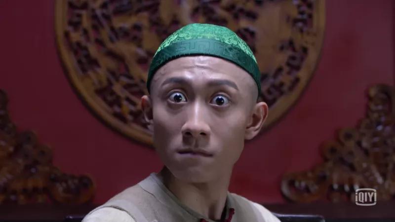 新《鹿鼎记》豆瓣仅2.5分 网友:韦小宝演得像猴子的照片 - 1