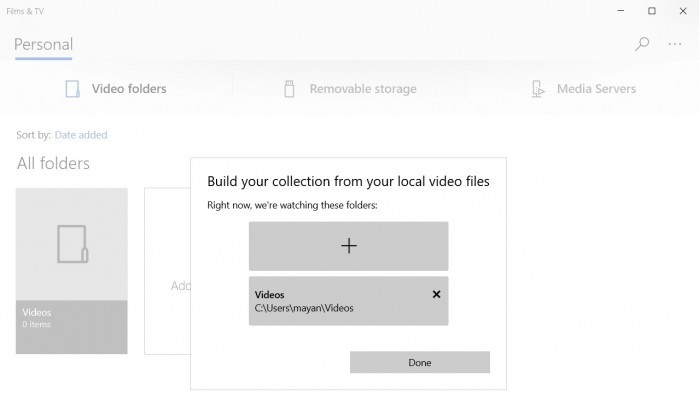 Win10的圆角图标现在扩展到了Microsoft Edge上的照片 - 5