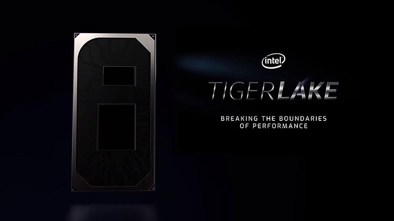英特尔第11代Tiger Lake-H芯片曝光:8核16线程的照片 - 1