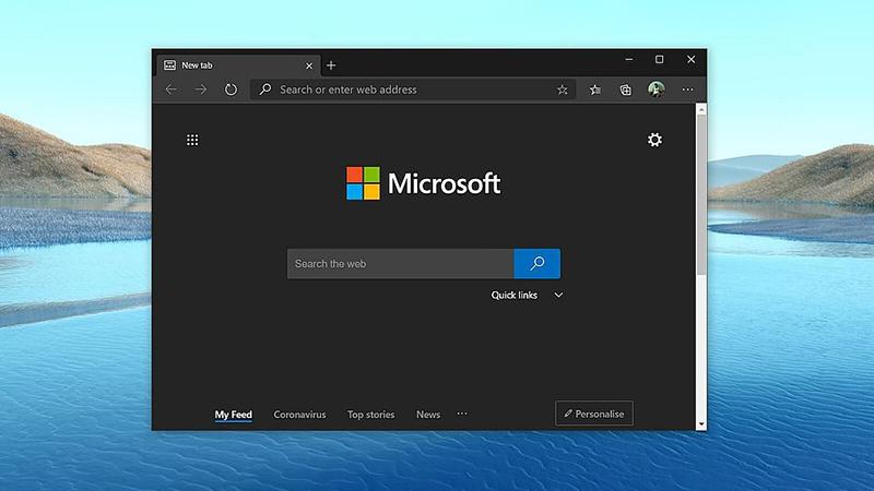 微软部署新措施:降低Edge和Chrome等浏览器的权限的照片 - 1