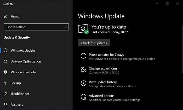 Win10现支持更多设备的驱动程序更新的照片 - 2